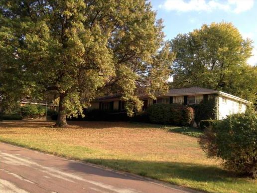 CREVE COEUR, MO (LADUE SCHOOL DISTRICT) HOME/LOT FOR SALE